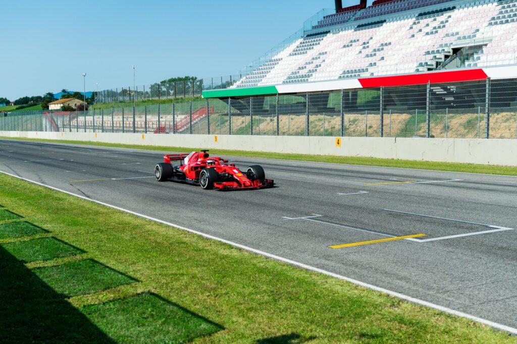 F1 | Mugello, al via la vendita dei biglietti per il Gran Premio della Toscana Ferrari 1.000