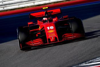 F1 | GP Russia, Leclerc chiude sesto a Sochi