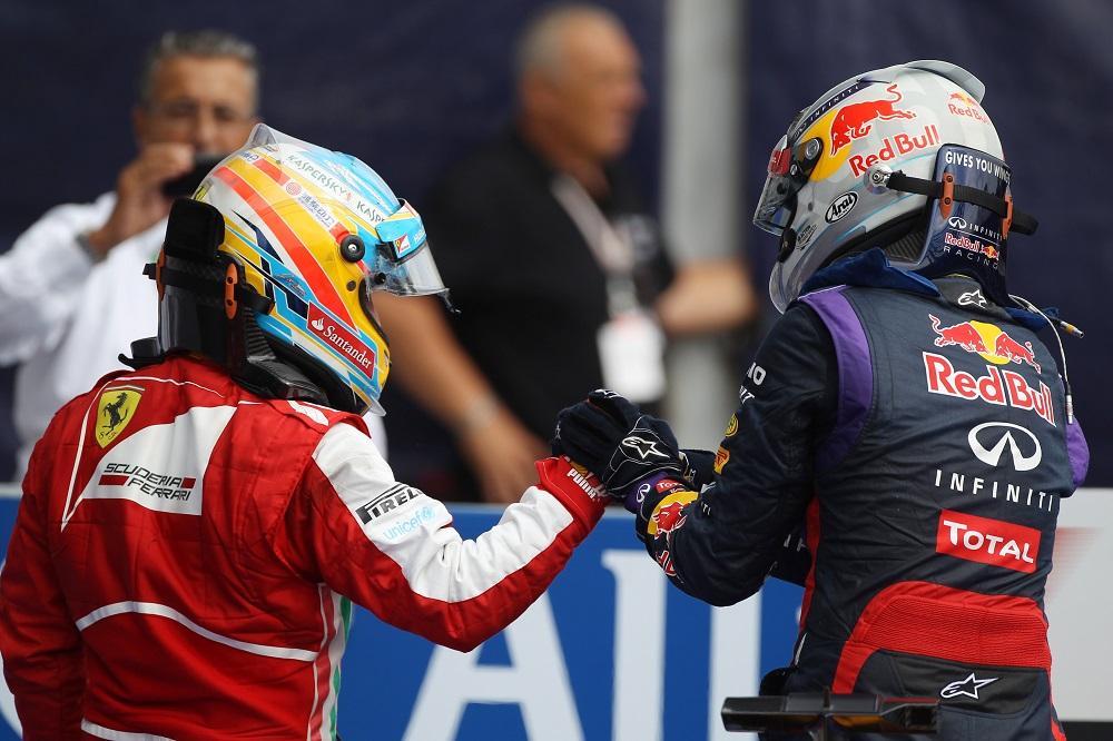 F1: Russia; Bottas in testa a metà gara, 7/o Leclerc - F1