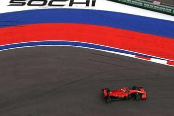 F1 | Ferrari, il resoconto delle qualifiche a Sochi