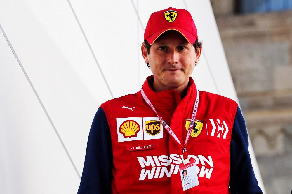 F1, John Elkann: La Ferrari è in un momento difficile, di dolore!