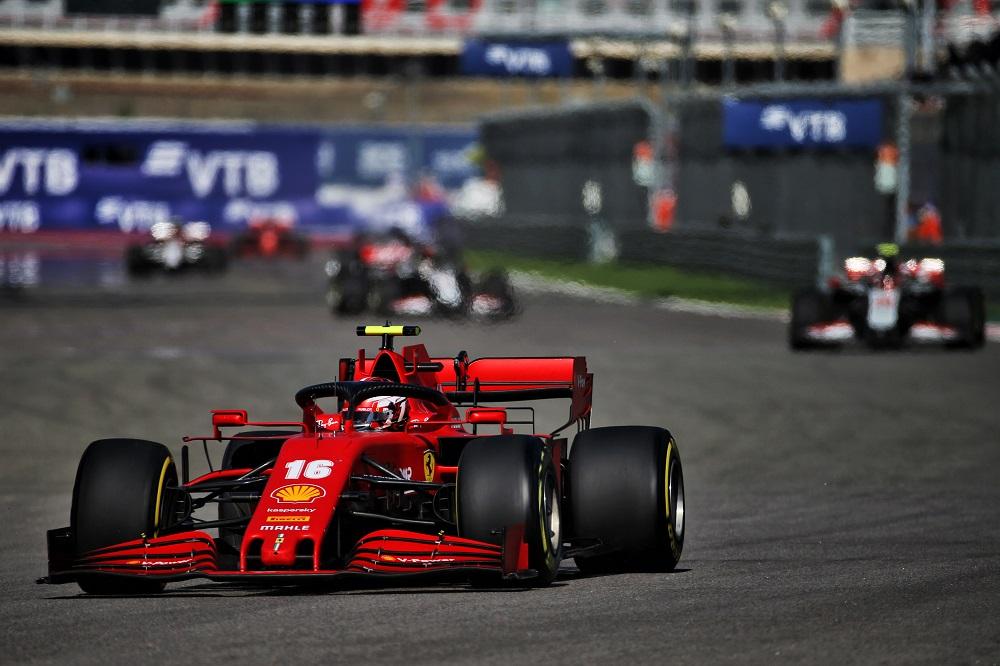 F1 | Ferrari, nuovi aggiornamenti previsti al Nürburgring