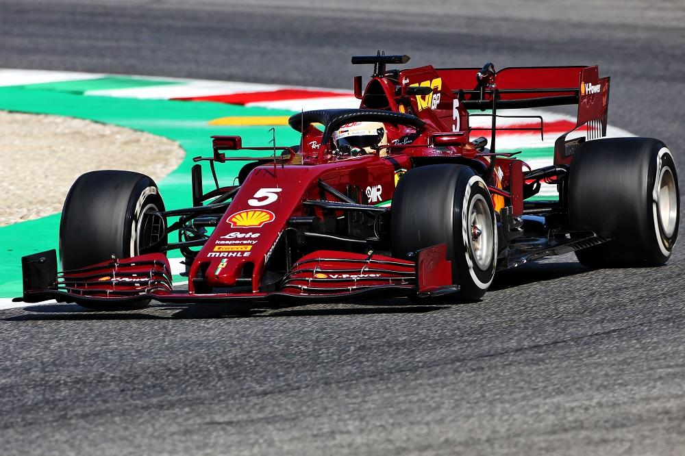 F1 | Ferrari e la maledizione delle gare celebrative