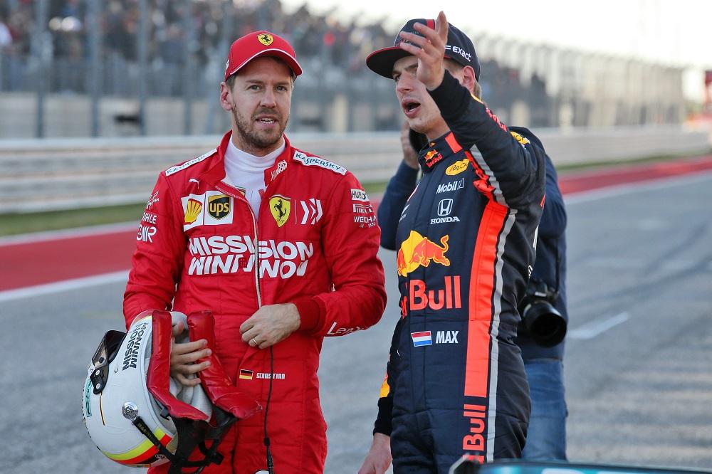 F1 | GP Russia, penalità Hamilton: Vettel e Verstappen contrari alla decisione dei commissari