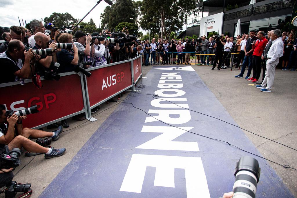 F1 | Melbourne 2021 a rischio: il governo estende lo stato di emergenza