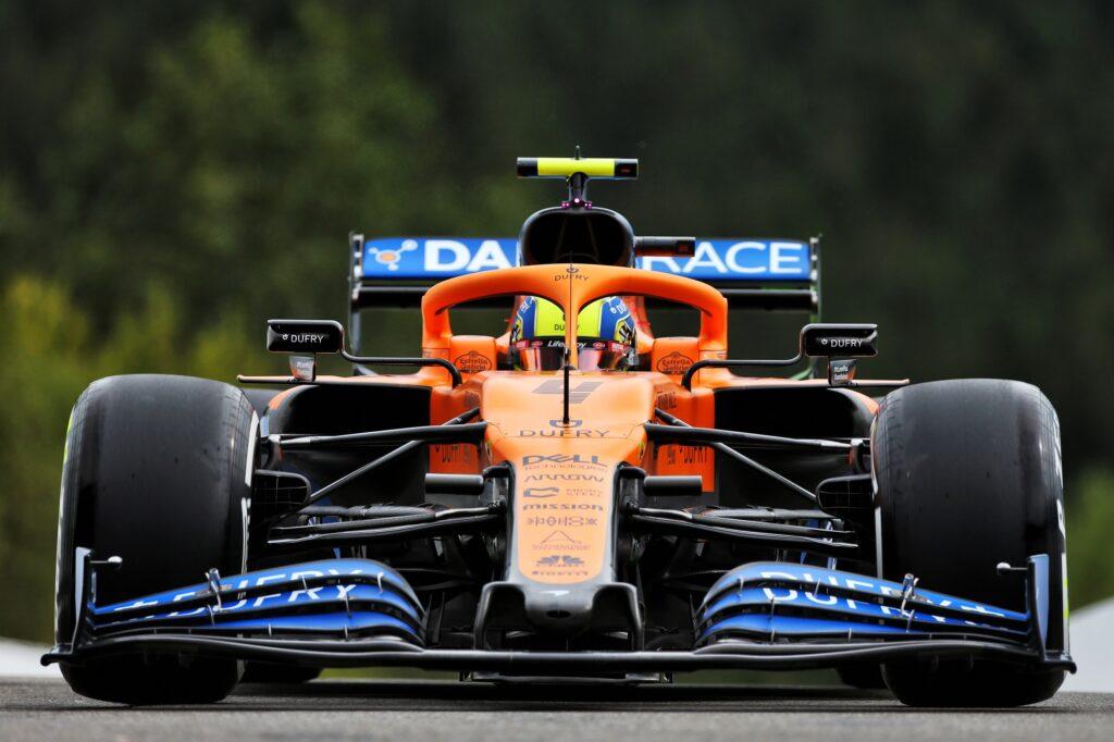 F1 | McLaren, obiettivo quarto posto mondiale per Norris a Monza