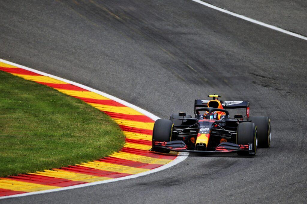 F1   La Red Bull rinuncia al DAS