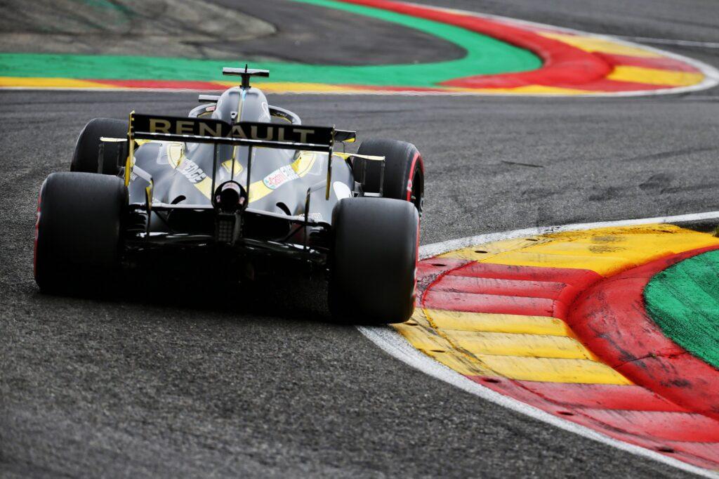 F1 | Renault super a Spa, Ricciardo e Ocon in quarta e quinta posizione