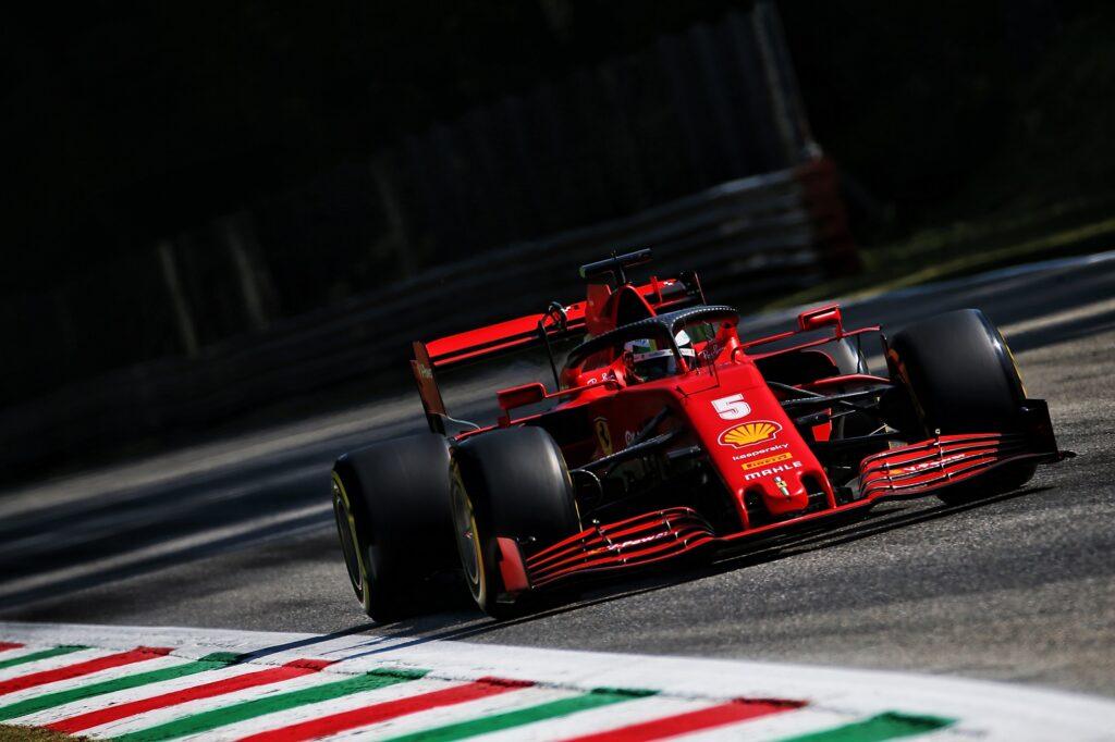 F1 | Monza, analisi prove libere Ferrari: Vettel e Leclerc non stanno in strada