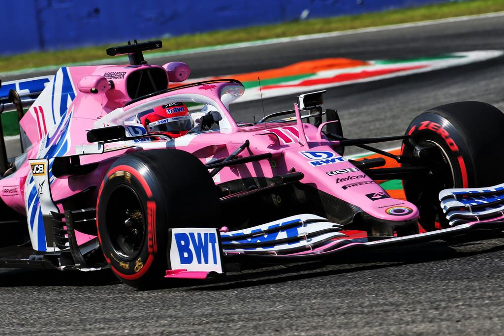 F1 | Racing Point ritira l'appello