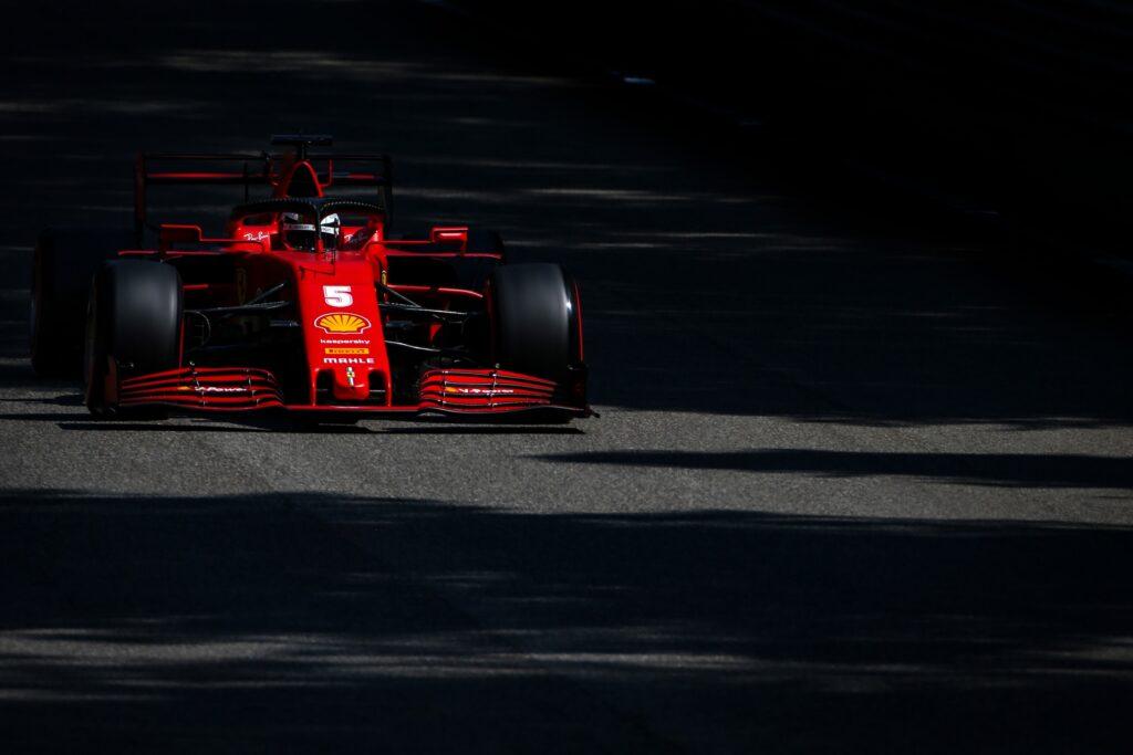 F1 | La Ferrari ha ritirato l'appello contro la Racing Point