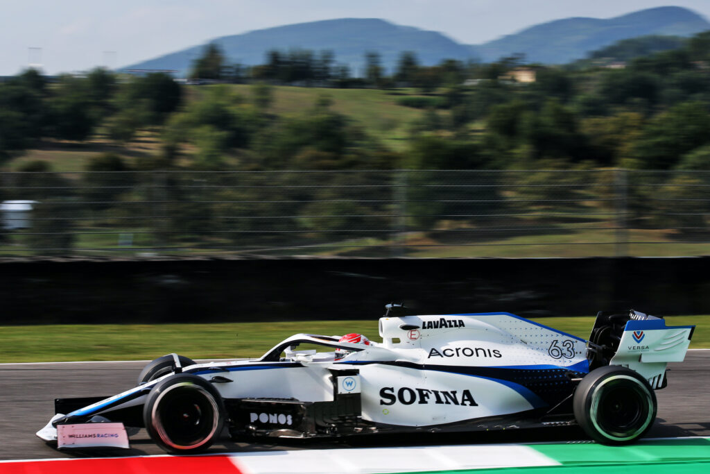 "F1 | Williams, Russell e Latifi entusiasti: ""Circuito fantastico, il set-up sarà fondamentale"""