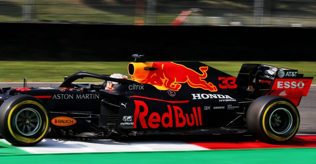 F1   La Honda non porterà ulteriori aggiornamenti nel 2020