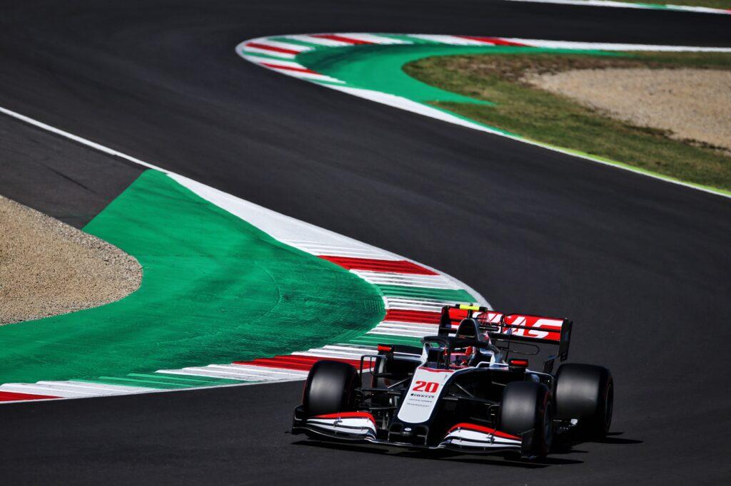 """F1   I piloti Haas a favore di piste come il Mugello: """"Tracciati vecchia scuola che farebbero bene al Circus"""""""