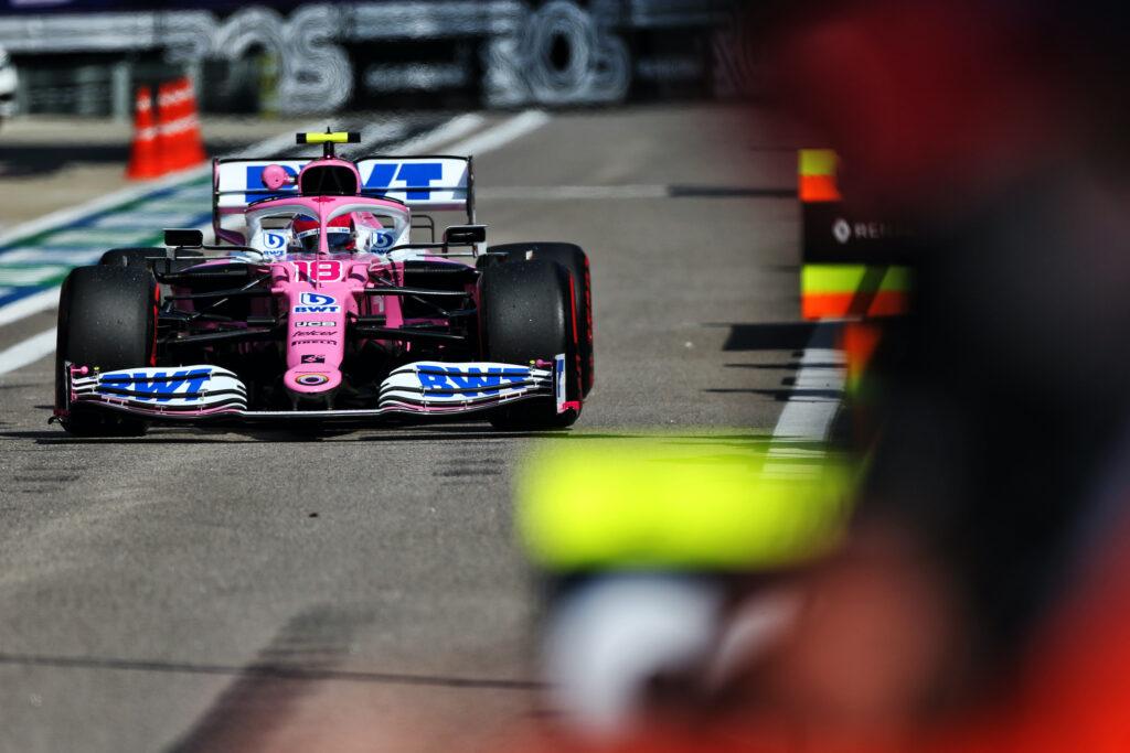 """F1   Racing Point, Lance Stroll: """"Aggiornamenti promettenti, possiamo puntare in alto in qualifica"""""""