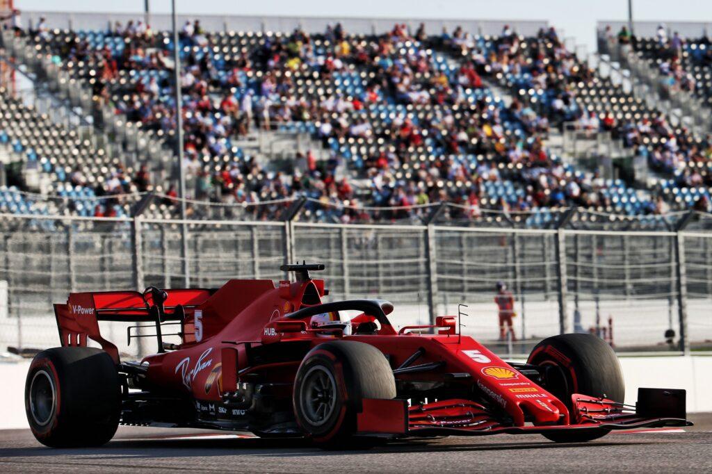 F1 | Ferrari, analisi prove libere in Russia: piccoli passi in avanti