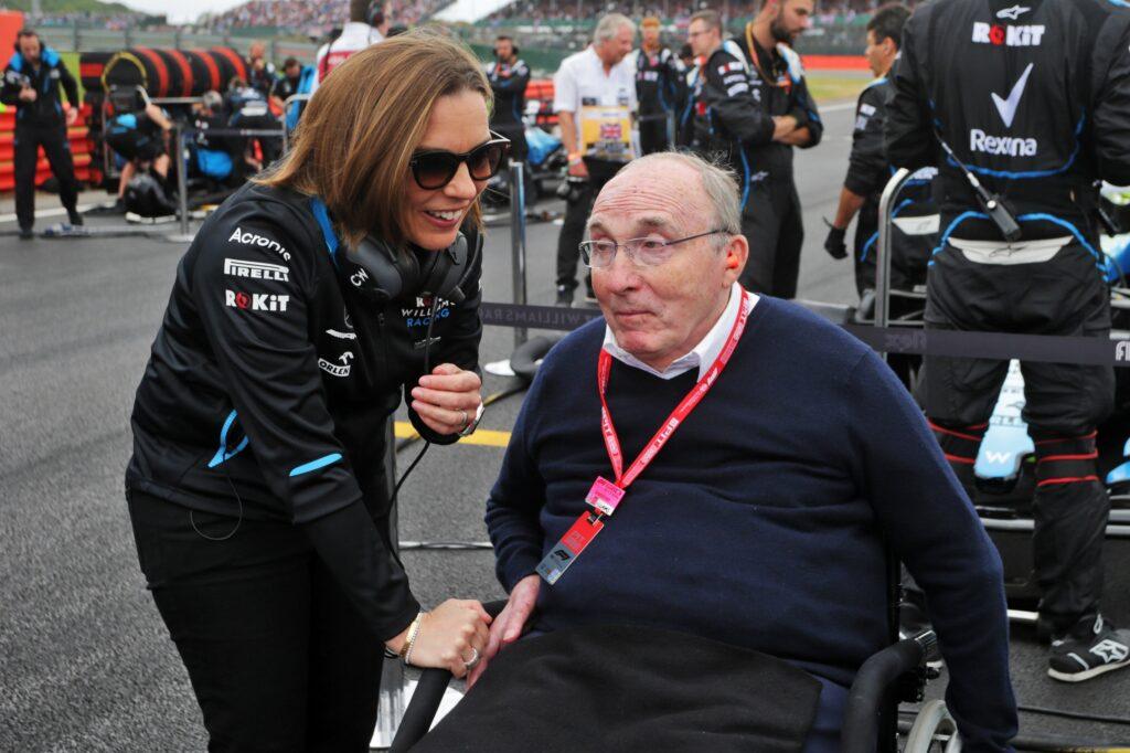 F1 | La famiglia Williams lascerà il team al termine del Gran Premio d'Italia