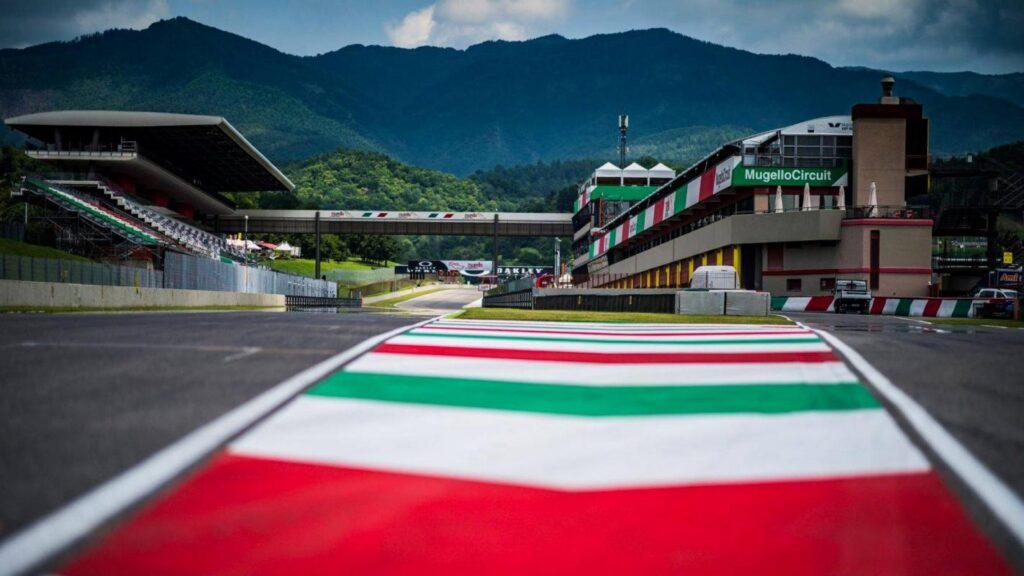 F1 | Gran Premio del Mugello: anteprima e orari del weekend