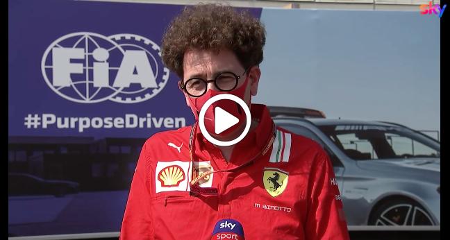Gp Mugello: Vettel resta fuori dalla Q3 - Toscana