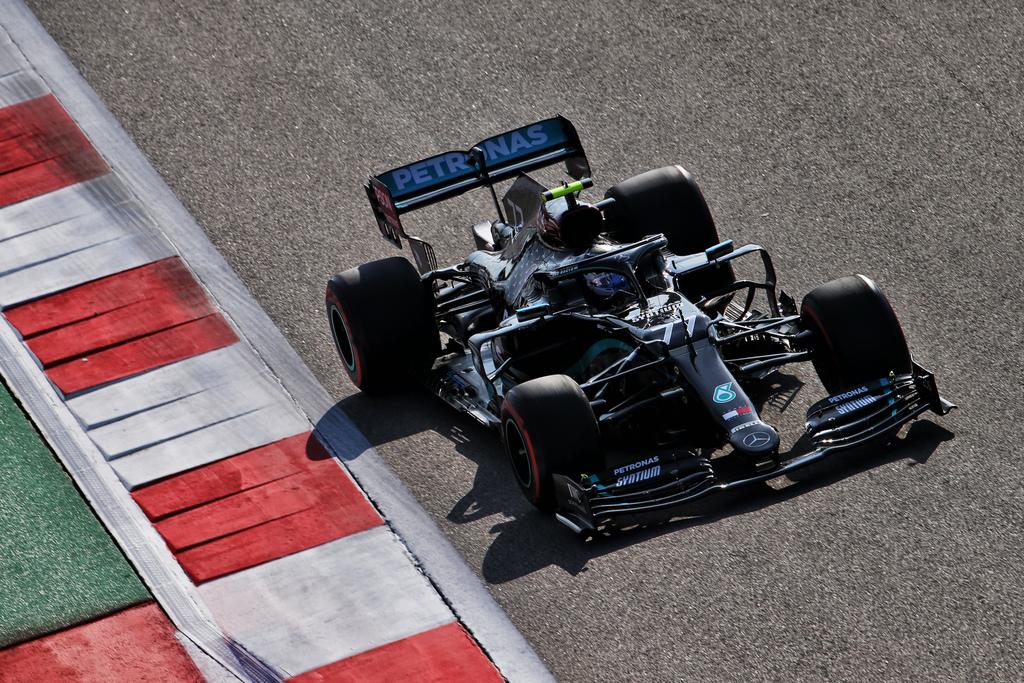 F1 | GP Russia, PL2: Bottas si conferma il più veloce