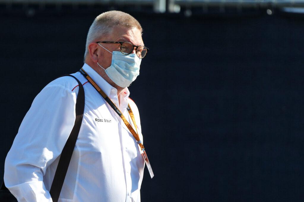 """F1   Brawn sulla nomina di Domenicali come CEO: """"Non vedo l'ora di lavorare con lui"""""""