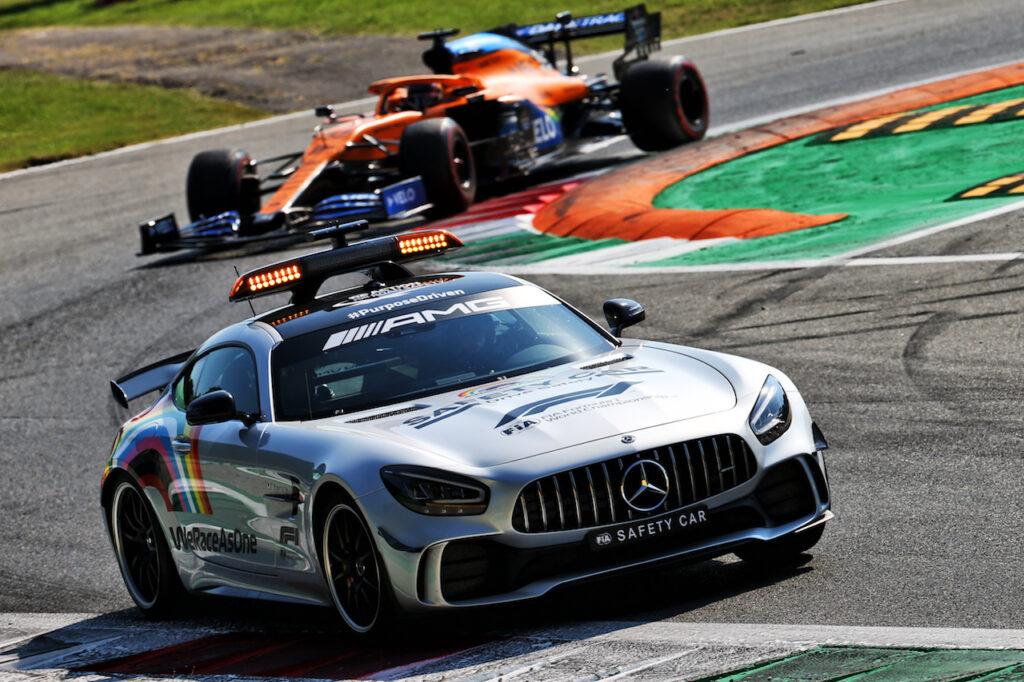 """Formula 1   Sainz sul Mugello: """"Vogliamo confermarci dopo Monza"""""""
