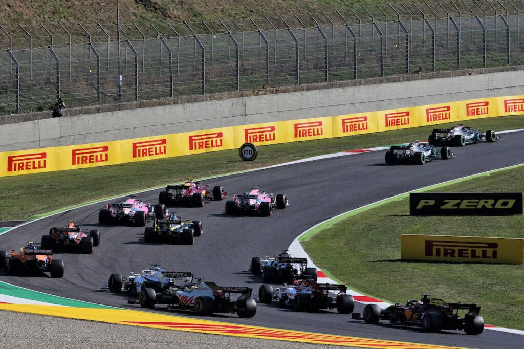 """Formula 1   Brawn esalta il Mugello: """"Una pista favolosa"""""""