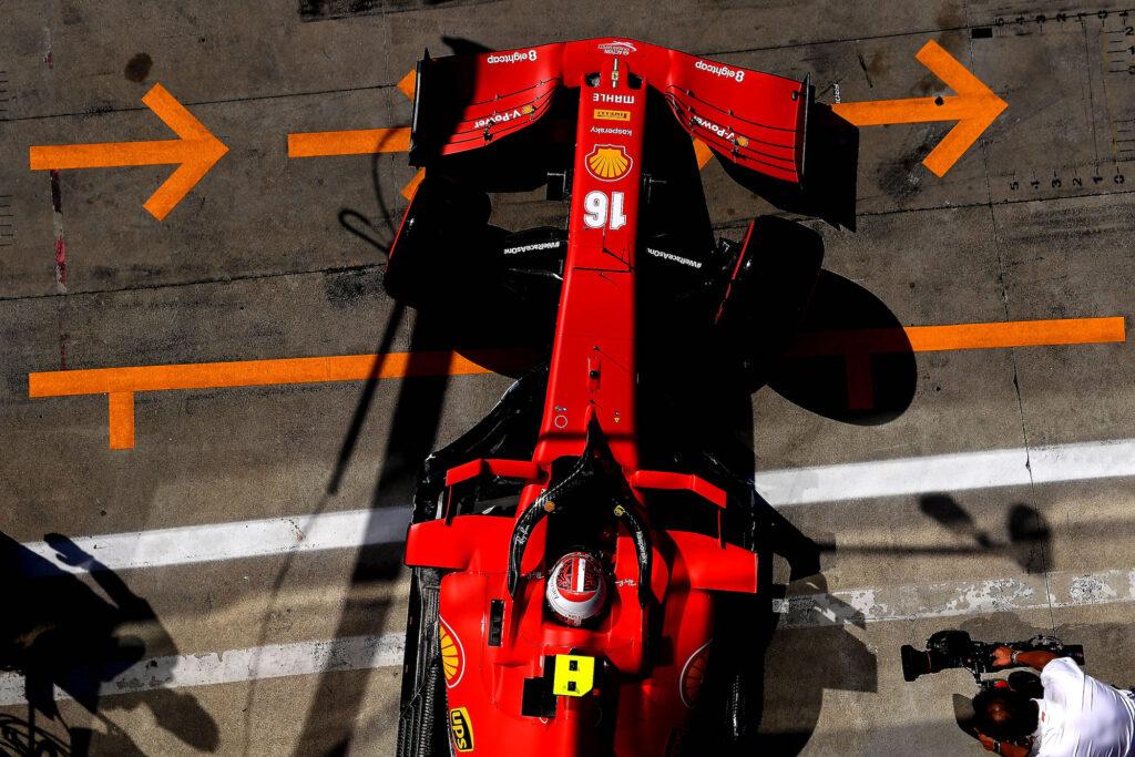 F1 | Ferrari in Russia per la prima gara dopo i 1000