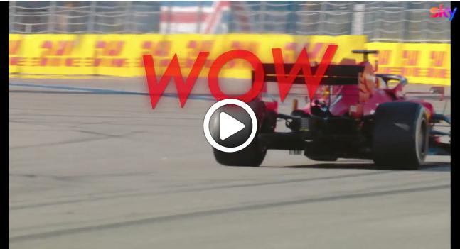 F1   GP Russia, i momenti più emozionanti della gara a Sochi [VIDEO]