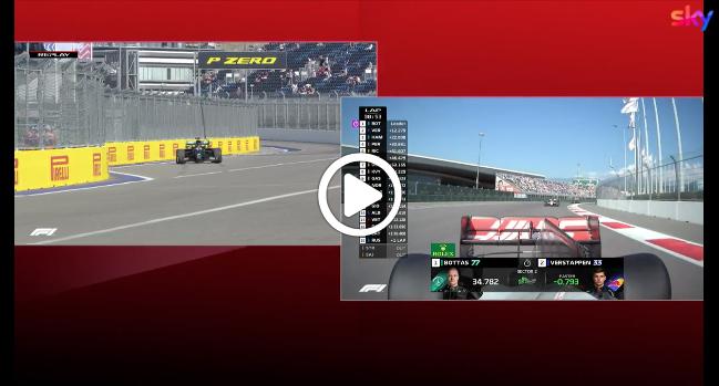 F1 | Hamilton penalizzato in Russia: l'analisi degli errori commessi nel pre-gara [VIDEO]