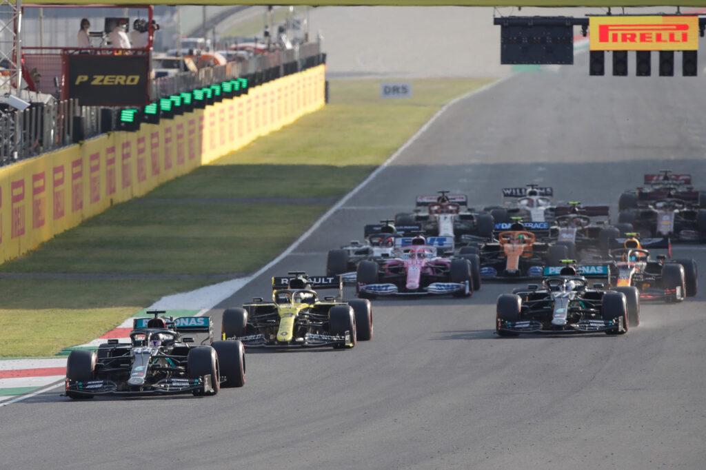 """F1   Masi difende la FIA: """"Ripartenza al Mugello? Rispettati tutti gli standard di sicurezza"""""""