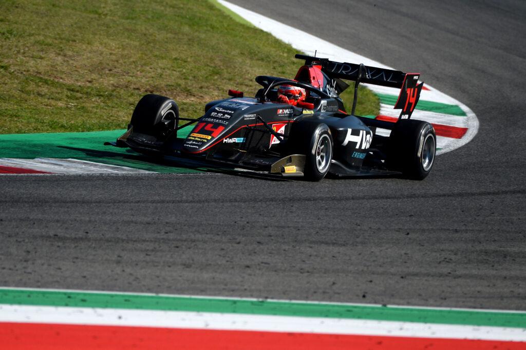 F3 | Mugello, Fittipaldi chiude la stagione in crescendo