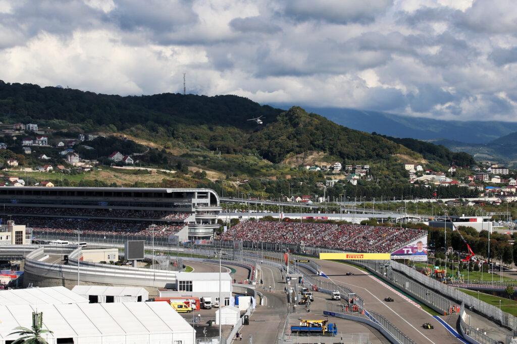 F1 | GP Russia, Brembo svela l'impegno dei sistemi frenanti a Sochi