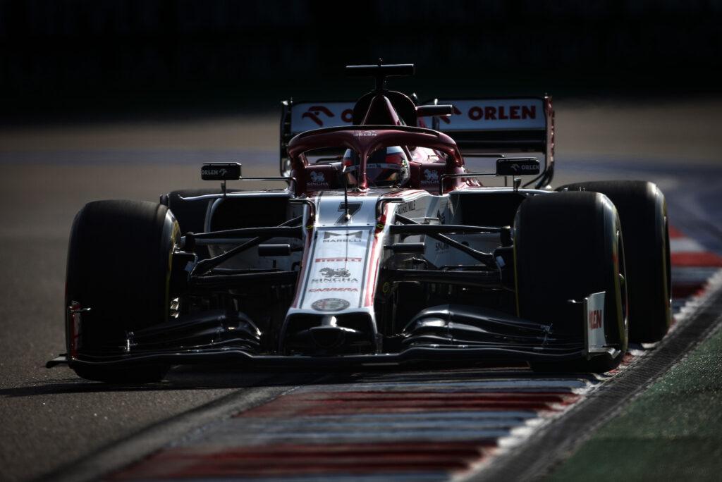 F1   Kimi Raikkonen vicino al rinnovo con Alfa Romeo anche per il 2021