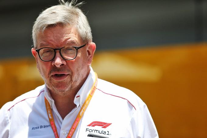 "F1 | GP Belgio, Ross Brawn: ""Renault impressionante e competitiva"""