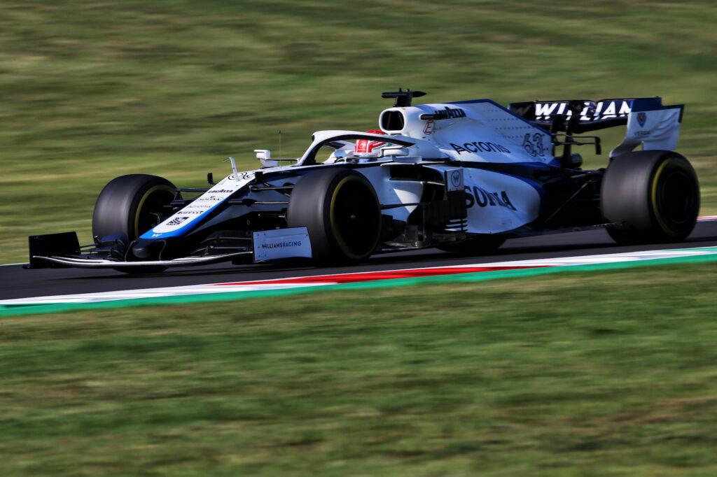 """F1   Williams, Russell e Latifi in coro: """"Sochi banco di prova importante"""""""