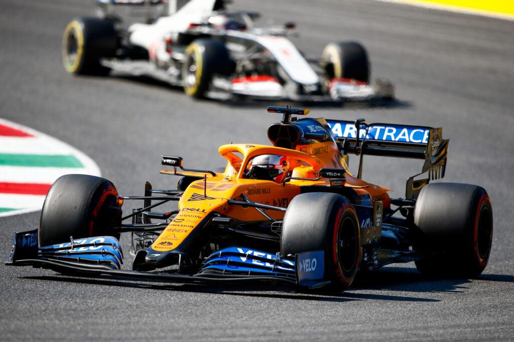 """F1   Sainz sul GP di Russia: """"A Sochi con fiducia"""""""
