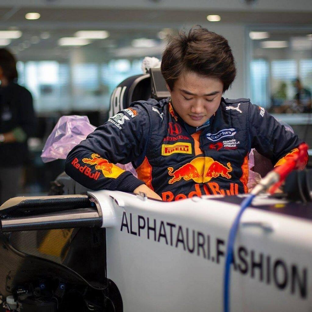 F1 | AlphaTauri, Tsunoda in pista anche nei test post-season di Abu Dhabi