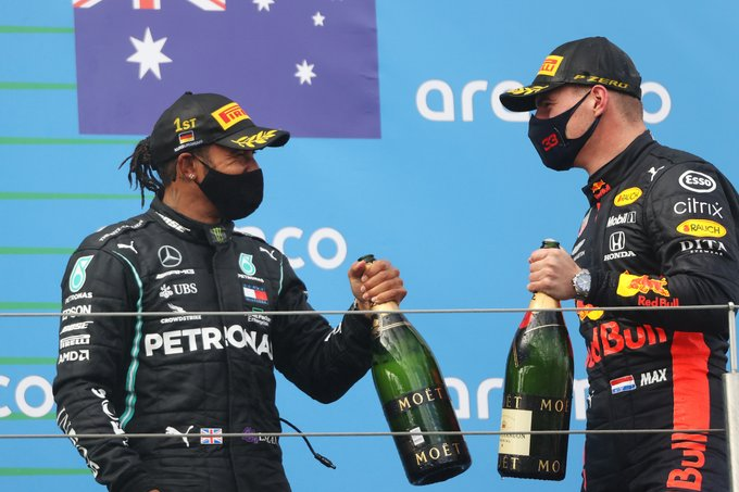 Pagelle GP Eifel – Hamilton leggenda senza sudare, Bottas fuoco di paglia, Ricciardo è grande