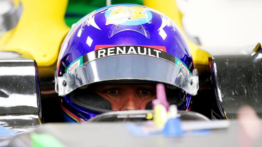 F1 | Renault, Alonso in pista a Barcellona con la R.S.20