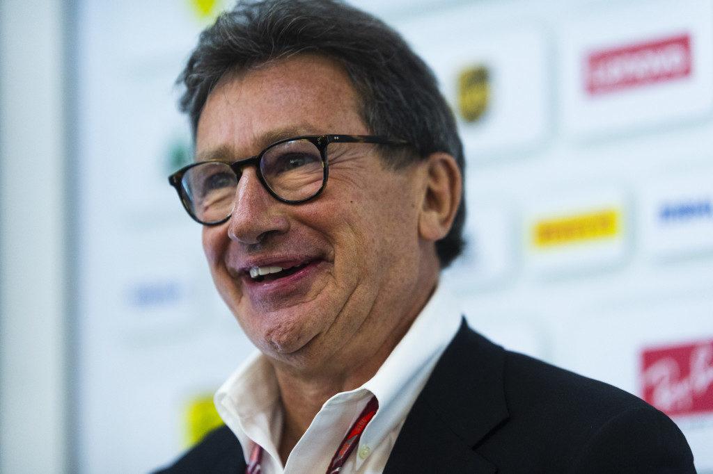 """F1   Ferrari, Camilleri sul congelamento delle power unit: """"Siamo fermamente contrari"""""""