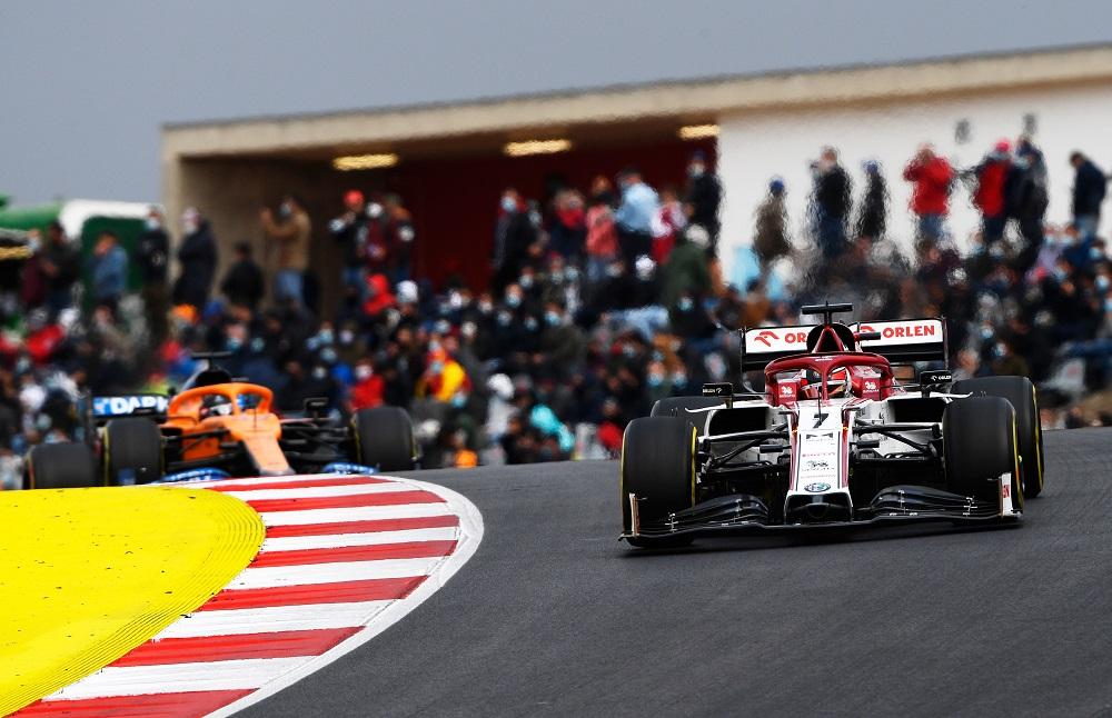 F1 | Raikkonen l'intramontabile, la Formula Uno ha ancora bisogno del suo talento