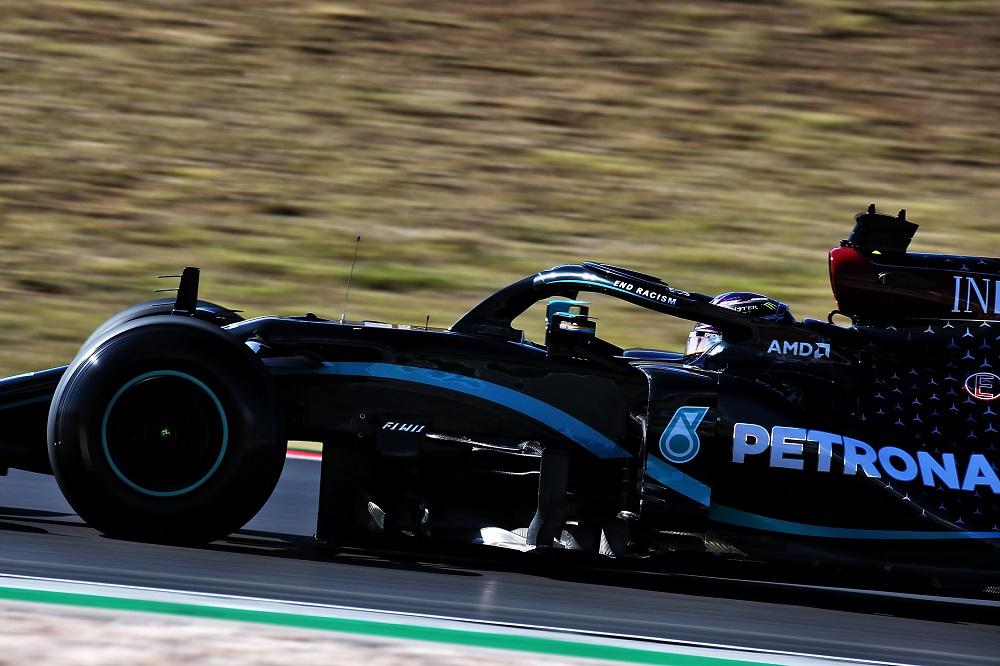 """F1   Mercedes, Hamilton: """"Difficile mettere le gomme nella giusta finestra, il Q1 sarà emozionante"""""""