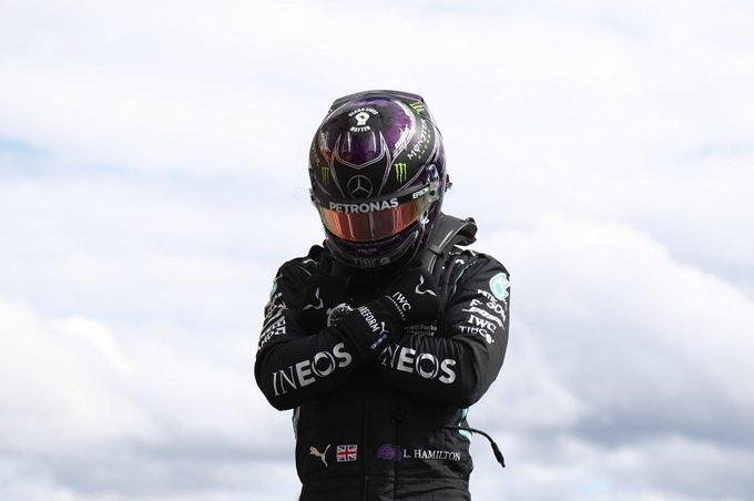 F1 | Hamilton, per Stewart non è il migliore di tutti i tempi