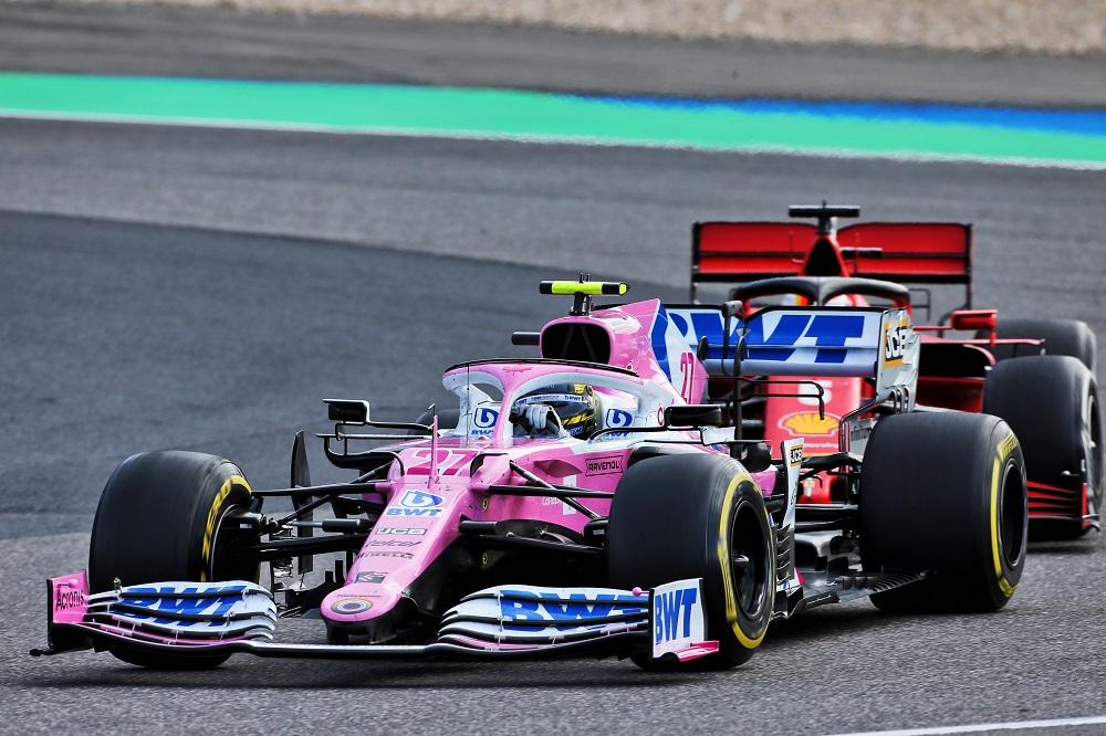 """F1   Red Bull, Marko rivela: """"Hulkenberg avrebbe potuto correre con noi al Nürburgring"""""""
