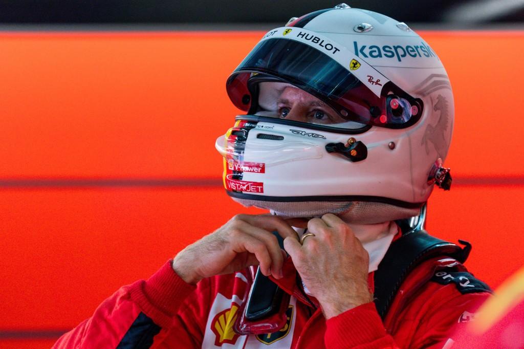 """F1   Marko e il consiglio non accolto da Vettel: """"Gli ho detto di prendersi un anno di pausa"""""""
