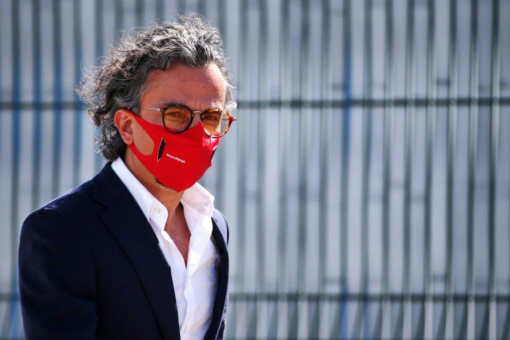 """F1   Ferrari, Mekies: """"Gli aggiornamenti hanno dato qualcosa in più finora"""""""