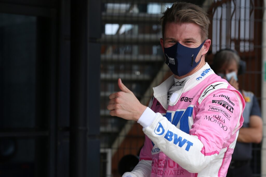 "F1 | Red Bull, Hulkenberg ci prova: ""Sarei a meno di tre decimi da Verstappen"""