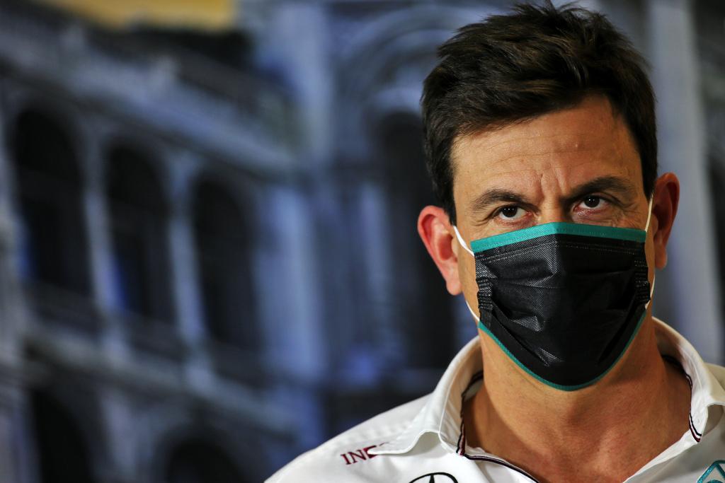 "F1 | Wolff: ""Divertente tornare al Nurburgring"""
