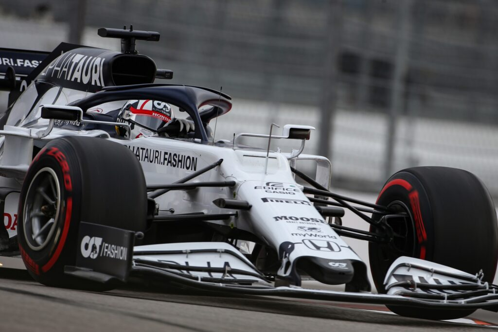 F1 | Mercato piloti, sempre più a rischio il posto di Kvyat in AlphaTauri